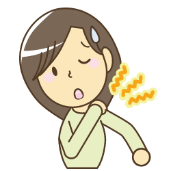 コースト 症候群 パン