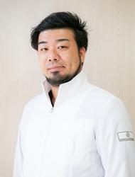 三郷中央歯科 院長 鴨志田 慎之助先生